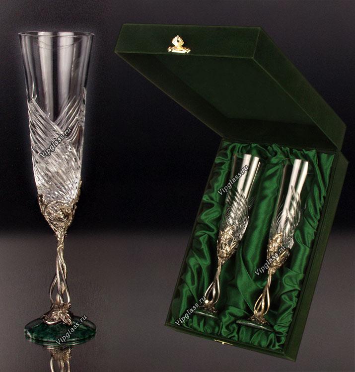 Подарки из стекла на годовщину свадьбы 5